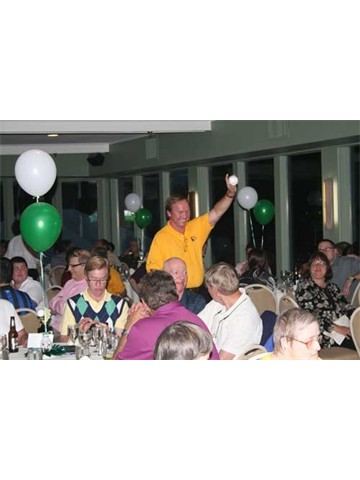 South Shore Support Services Charity Golf Tournament and Dinner/Auction